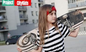 CityKids projects - Romania - CEF
