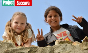 Suceava - Good News across Romania - 2018