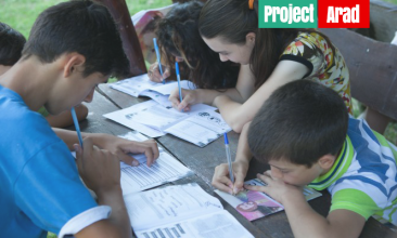 project-arad