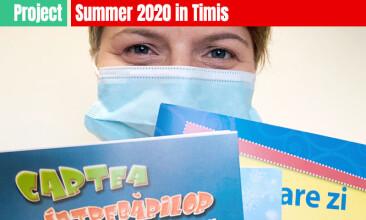 ECIR_Summer-Timis